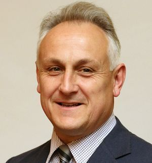 Alan Graves - UKIP - Derby South