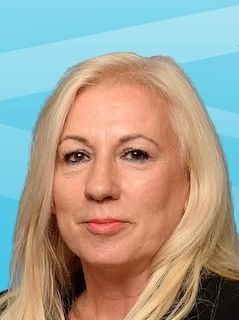 Amanda Solloway - The Conservative Party - Derby North