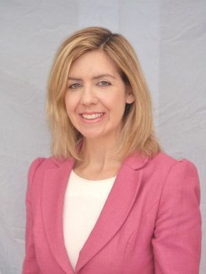 Andrea Jenkyns - The Conservative Party - Morley & Outwood