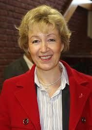 Andrea Leadsom - The Conservative Party - South Northamptonshire