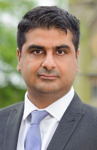 Bally Singh - The Labour Party - Kenilworth & Southam