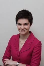 Chloe Smith - The Conservative Party - Norwich North