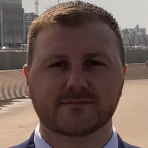 Chris Webb - The Labour Party - Blackpool North & Cleveleys