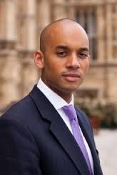 Chuka Umunna - The Labour Party - Streatham
