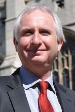Daniel Zeichner - The Labour Party - Cambridge