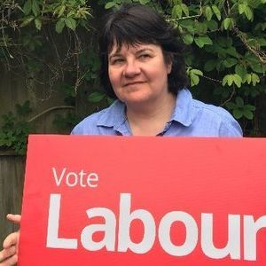 Elizabeth Hughes - The Labour Party - Central Suffolk & North Ipswich