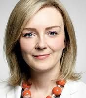 Elizabeth Truss - The Conservative Party - South West Norfolk