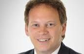 Grant Shapps - The Conservative Party - Welwyn Hatfield
