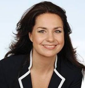 Heidi Allen - The Conservative Party - South Cambridgeshire