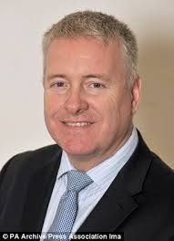 Ian Lavery - The Labour Party - Wansbeck