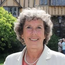 Jackie Porter - Liberal Democrats - Winchester