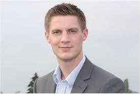 James Bird - The Conservative Party - Walsall South