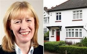 Joan Ryan - The Labour Party - Enfield North