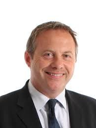 John Mann - The Labour Party - Bassetlaw