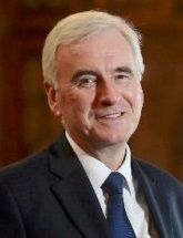 John McDonnell - The Labour Party - Hayes & Harlington