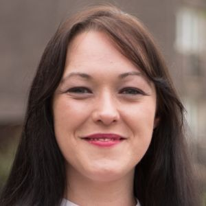 Kate Watson - The Labour Party - Glasgow East