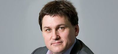 Kit Malthouse - The Conservative Party - North West Hampshire