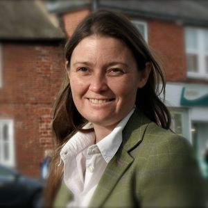 Lana Hempsall - The Conservative Party - Norwich South