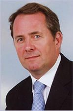 Liam Fox - The Conservative Party - North Somerset