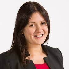 Lisa Nandy - The Labour Party - Wigan