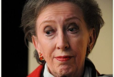 Margaret Beckett - The Labour Party - Derby South