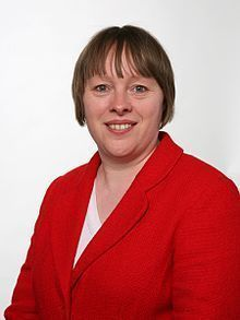 Maria Eagle - The Labour Party - Garston & Halewood