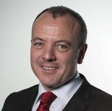 Mike Kane - The Labour Party - Wythenshawe & Sale East
