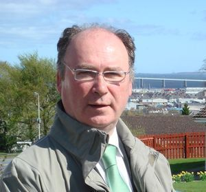 Mike Robb - The Labour Party - Inverness, Nairn, Badenoch & Strathspey