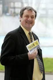 Patrick Smith - Liberal Democrats - Bracknell
