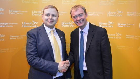 Paul Childs - Liberal Democrats - Wallasey