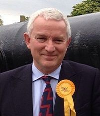 Peter Gwizdala - Liberal Democrats - Rochford & Southend East
