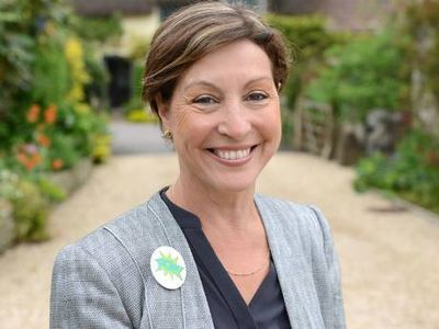 Rebecca Pow - The Conservative Party - Taunton Deane