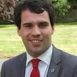 Sean Woodcock - The Labour Party - Banbury