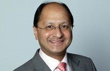Shailesh Vara - The Conservative Party - North West Cambridgeshire