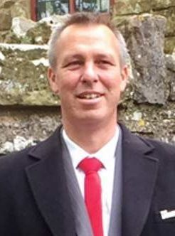 Shaun Stammers - The Labour Party - Forest of Dean
