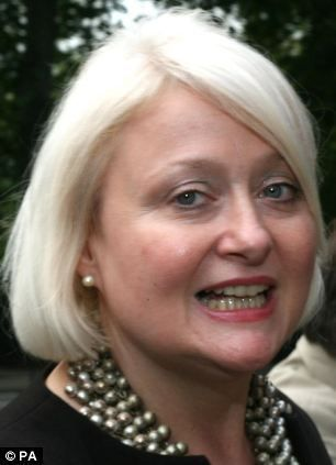 Siobhain McDonagh - The Labour Party - Mitcham & Morden