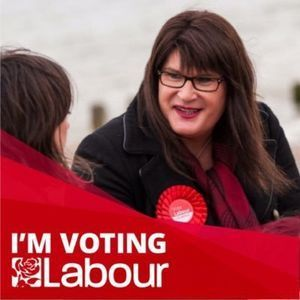 Sophie Cook - The Labour Party - East Worthing & Shoreham