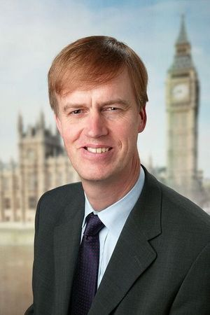 Stephen Timms - The Labour Party - East Ham