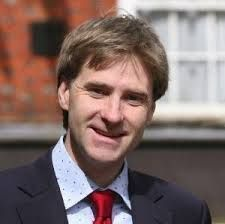 Steve Brine - The Conservative Party - Winchester