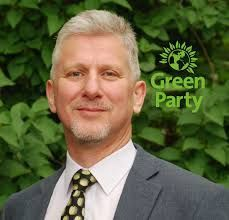 Tim Lee - Green - North East Hertfordshire