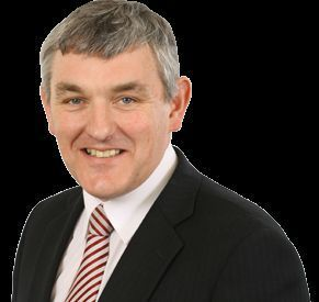 Tom Buchanan - DUP - West Tyrone