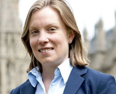 Tracey Crouch - The Conservative Party - Chatham & Aylesford
