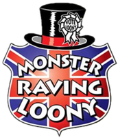 The Official Monster Raving Loony Party - Esher & Walton