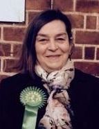 Adele Ward - Green - Finchley & Golders Green
