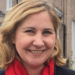 Anna McMorrin - The Labour Party - Cardiff North