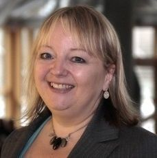 Anne McLaughlin - SNP - Glasgow North East