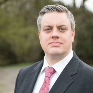 Blair McDougall - The Labour Party - East Renfrewshire