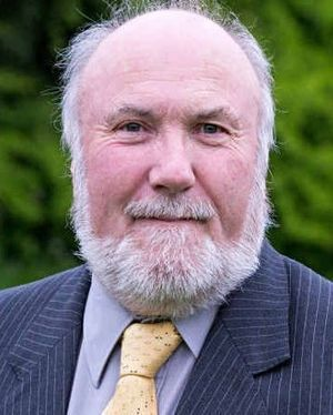 Bob Charlesworth - Liberal Democrats - Ashfield