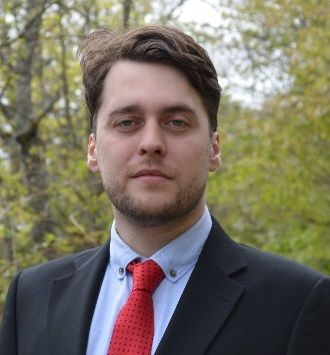Callum O'Dwyer - The Labour Party - Aberdeen South