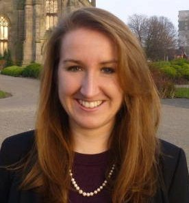 Carly Hicks - Liberal Democrats - Ashton-under-Lyne